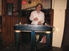 Roman Veverka - Blue Romantic Cimbal 06