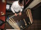 Roman Veverka - Blue Romantic Cimbal 07