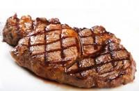 Steak krkovice